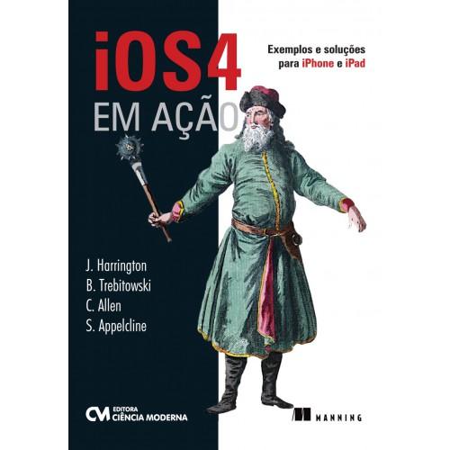 iOS4 em Ação