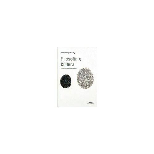 Filosofia e Cultura – Festschrift para Scarlett Marton