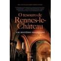 O Tesouro de Rennes-le-Château