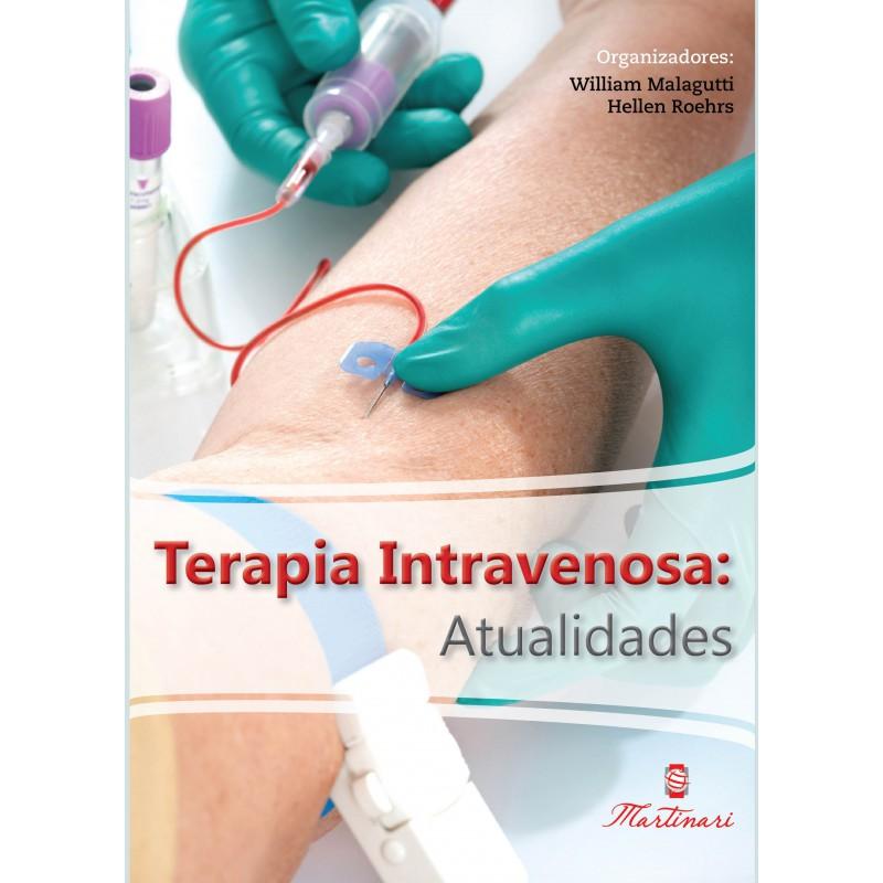 Terapia Intravenosa:atualidades