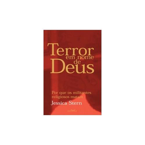 Terror em nome de Deus
