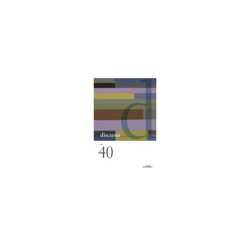 Revista Discurso - 40