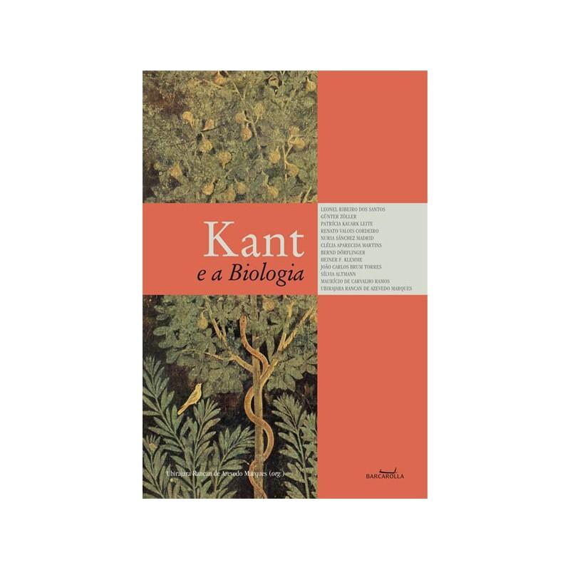 Kant e a Biologia