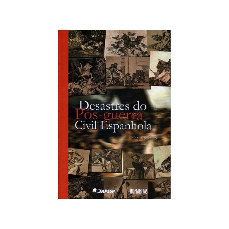 Desastres do Pós-Guerra Civil Espanhola